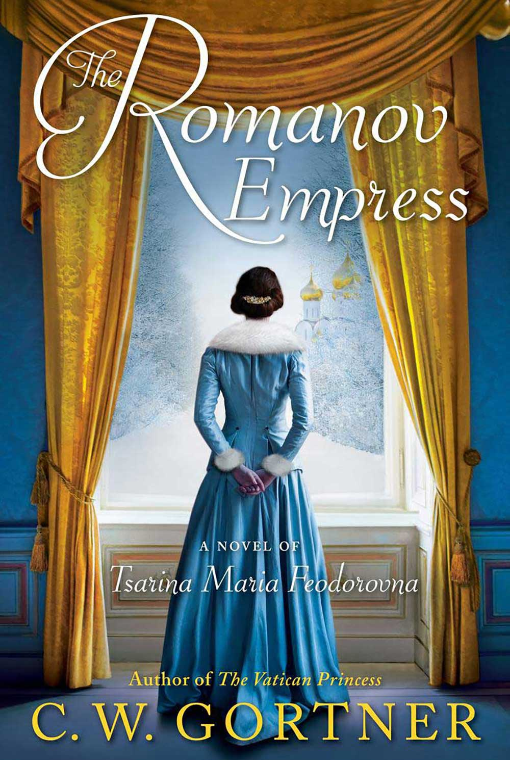 09-The-Romanov-Empress