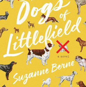 Adult Book Discussion: The Dogs of Littlefield
