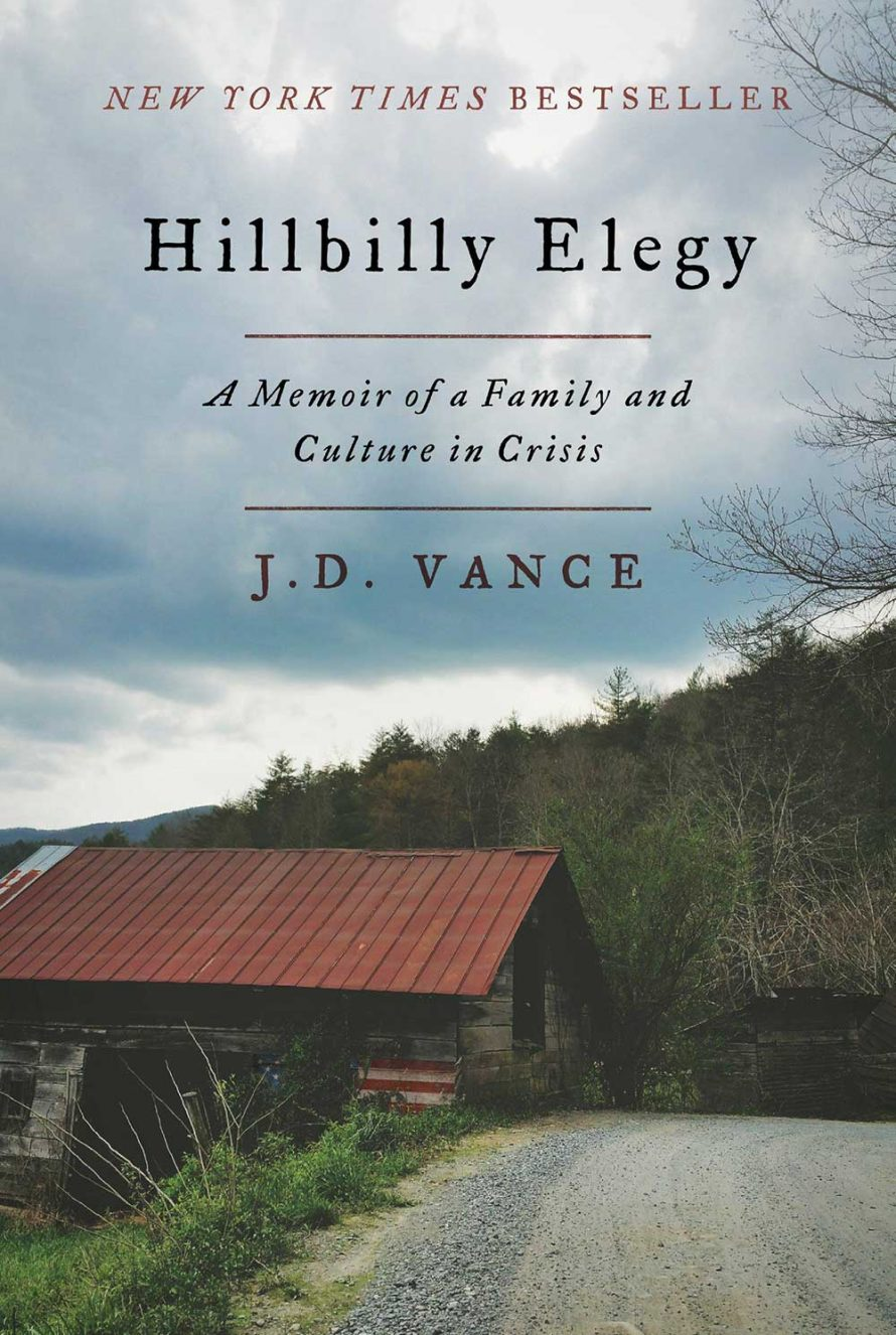 For Fans of Hillbilly Elegy