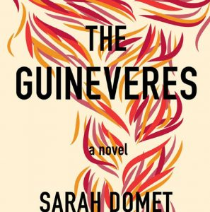 Adult Book Discussion: The Guineveres