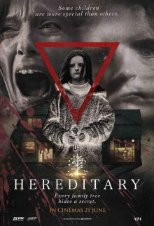 Halloween Horrors: Hereditary