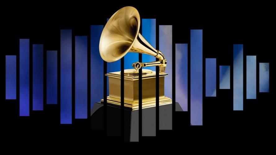 Grammys Best Album Nominees