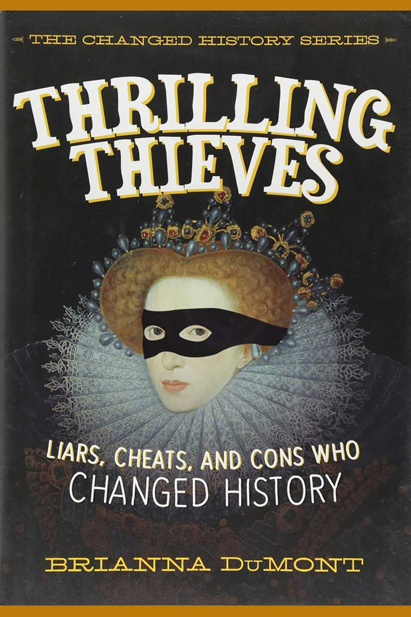 Thrilling-Thieves