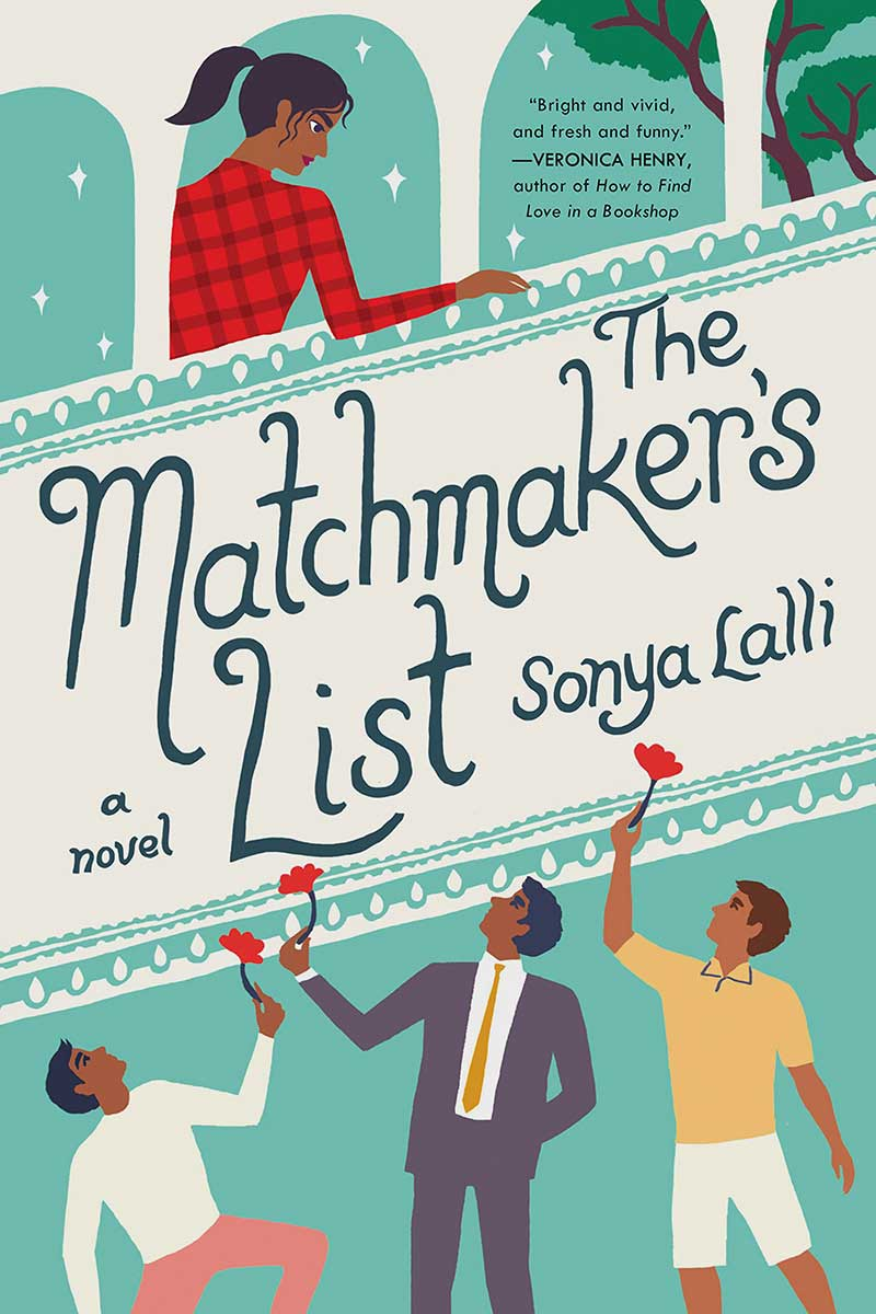 05-The-Matchmaker's-List