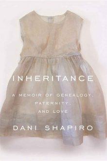 Central Baptist Book Club: Inheritance