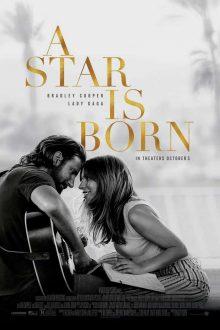 Modern Times Film Series: A Star is Born