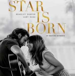 Modern Times Film Series: A Star is Born