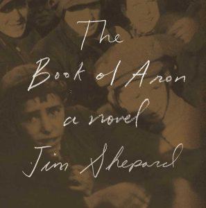 Polish Heritage Book Club: The Book of Aron