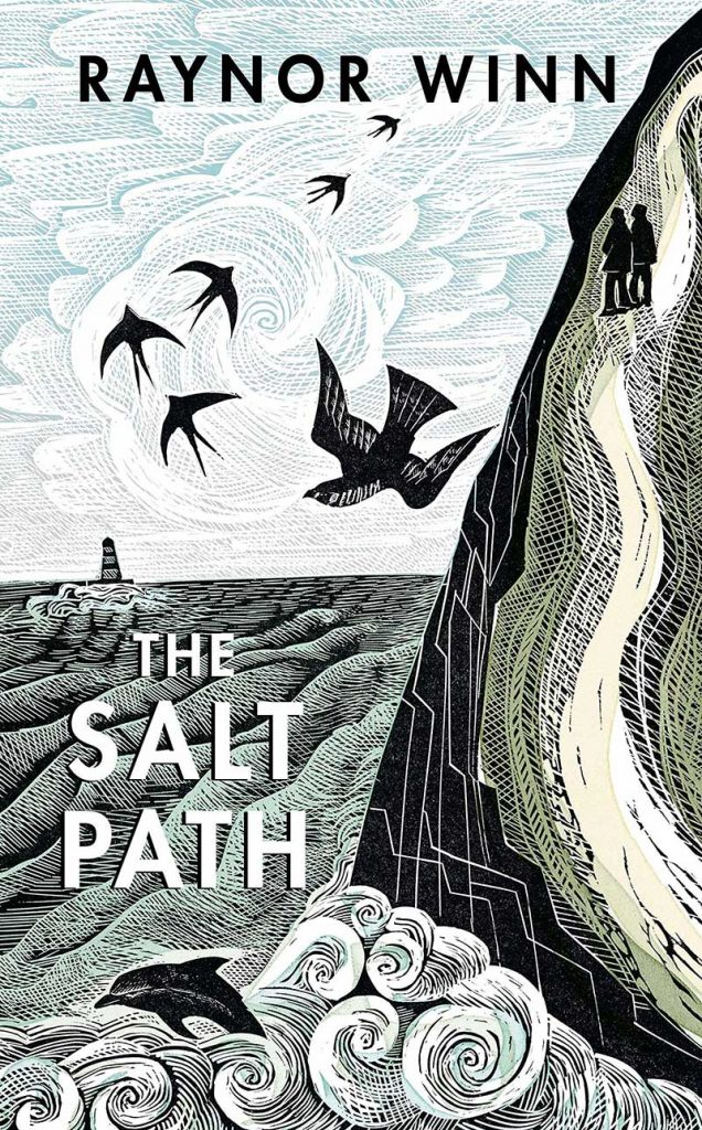 The Salt Path: A Memoir