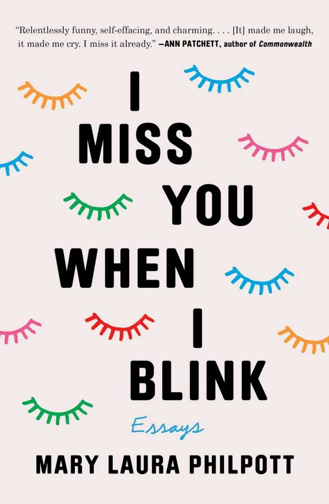 I Miss You When I Brink