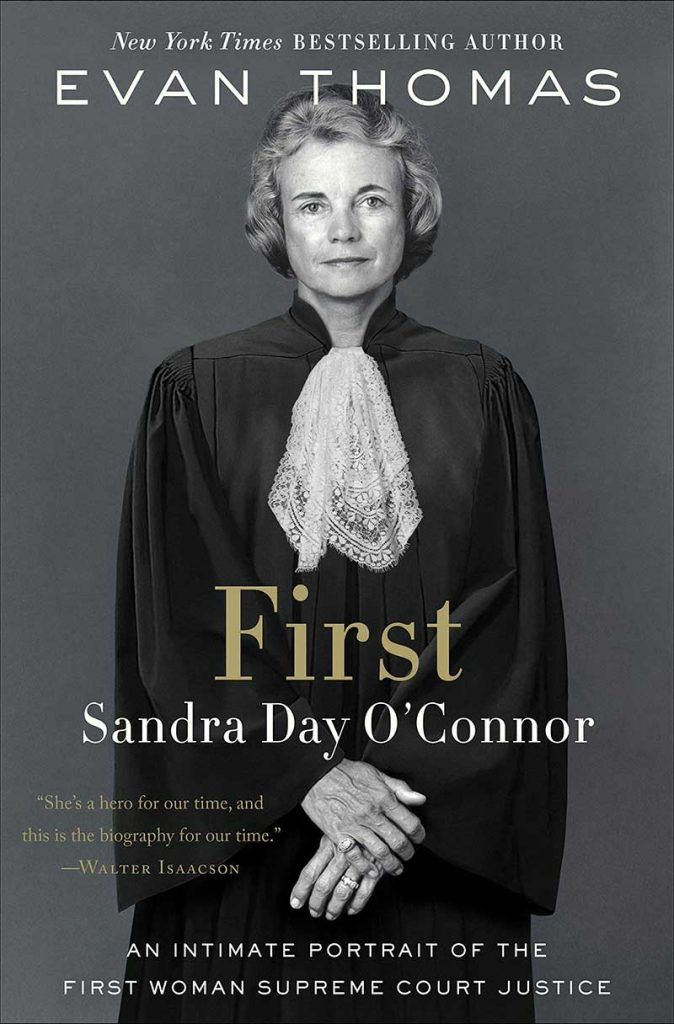 First: Sandra-Day-O'Connor