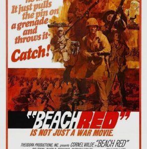 Classic Film Series: Beach Red
