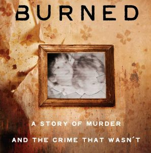 Adult Book Discussion: Burned