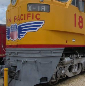 Bus Trip: Illinois Railway Museum