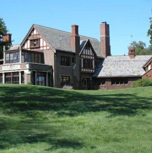 Bus Trip: Mayslake Peabody Estate