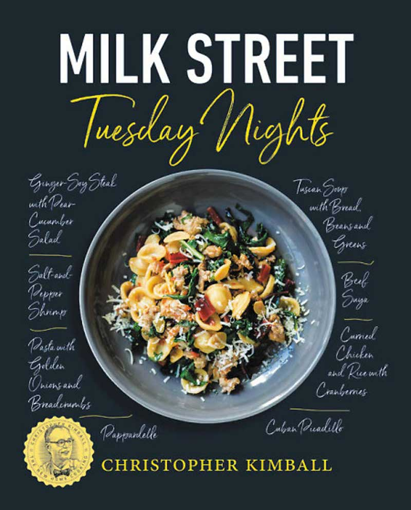 Milk Street: Tuesday Nights