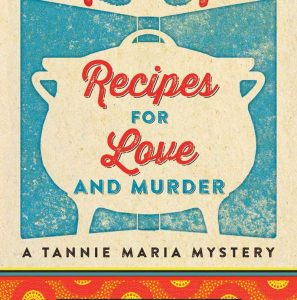 Deliciously Fictitious Book Club: Recipes for Love and Murder