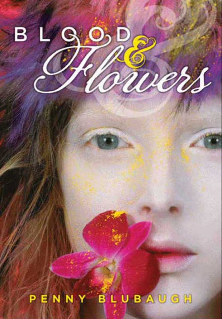 Blood and Flowers