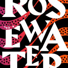 Rosewater Wins the Arthur C. Clarke Award