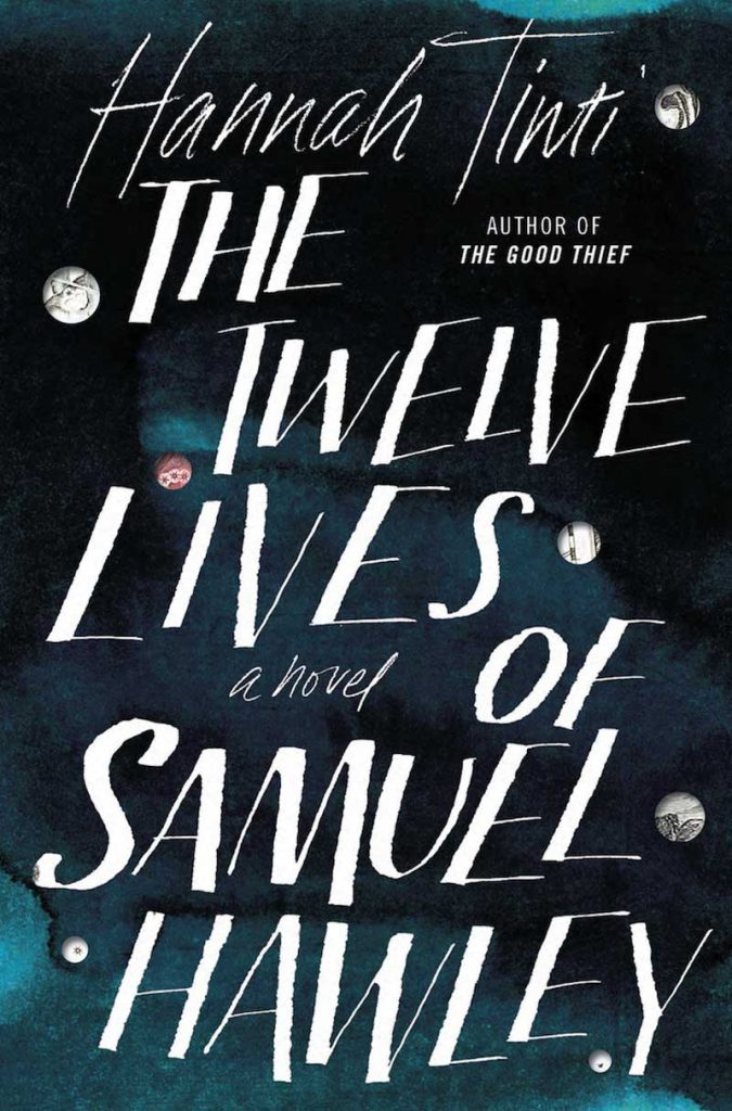 The Twelve Lives of Samuel Hawleu