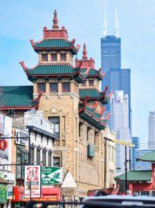 Bus Trip: Explore Chinatown