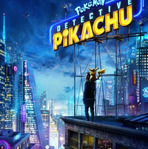 POSTPONED – Detective Pikachu and Pokemon Crafts