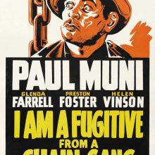 Classic Film Series: I Am a Fugitive From a Chain Gang
