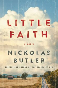 Adult Book Discussion: Little Faith