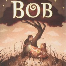 Parent and Child Book Club: Bob