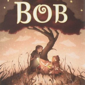 Parent and Child Book Club: Bob