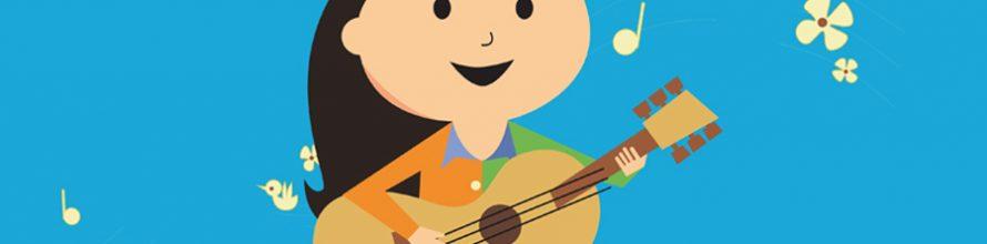 Kids Concert: Little Miss Ann