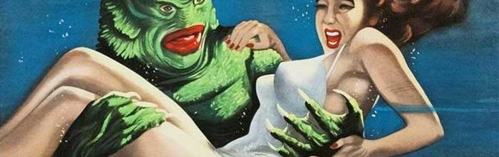 Classic Film Series: Creature from the Black Lagoon