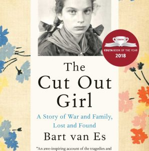 Central Baptist Book Club: The Cut Out Girl