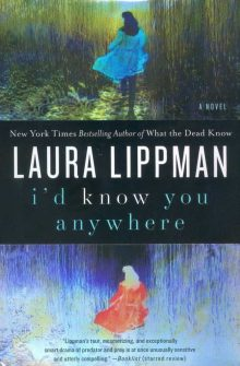 Central Baptist Book Club: I'd Know You Anywhere