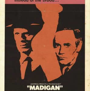 CANCELED – Classic Film Series: Madigan