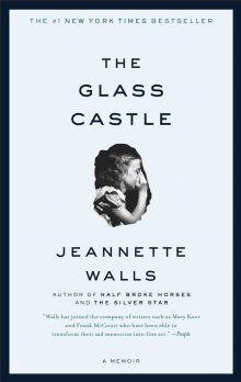 Central Baptist Book Club: The Glass Castle