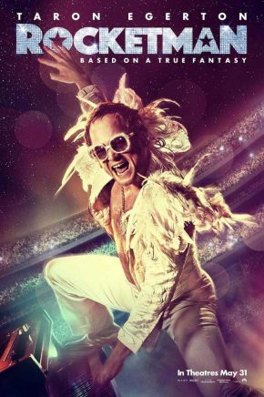 Modern Times Film Series: Rocketman