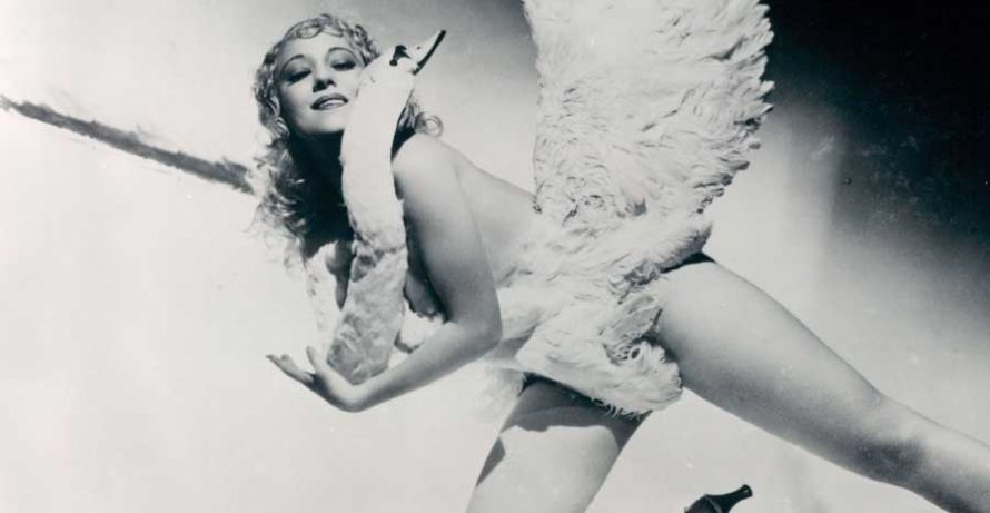 Sally Rand, American Sex Symbol