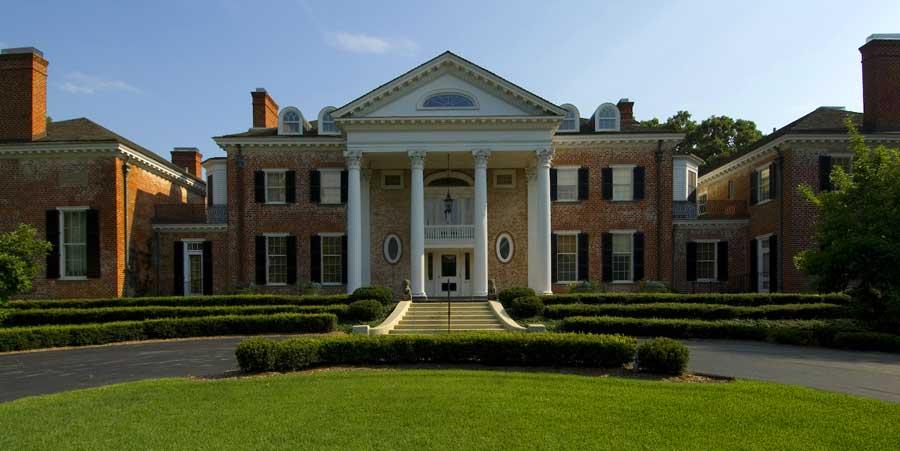 The Robert McCormick House