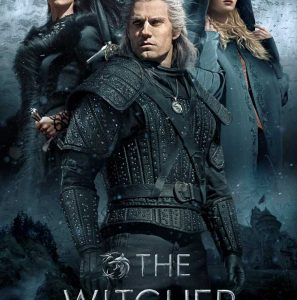Need More from the World of The Witcher