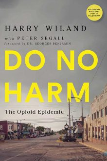 Hoopla Bonus Borrow: Do No Harm: The Opioid Epidemic