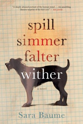 Virtual Book Discussion: Spill Simmer Falter Wither