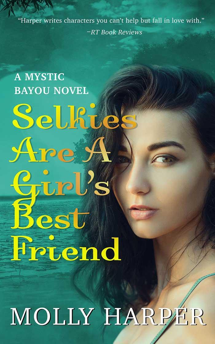Selkies ar a Girl's Best Friend