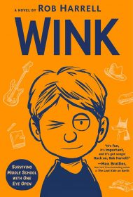 New Middle Grade Books: 04/02/2020