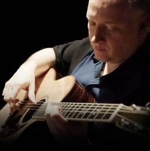 RESCHEDULED – Jack Wilson Fingerpicking Guitar