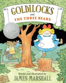 Goldilocks and the Three Bears and the Three Little Pigs on Kanopy Kids