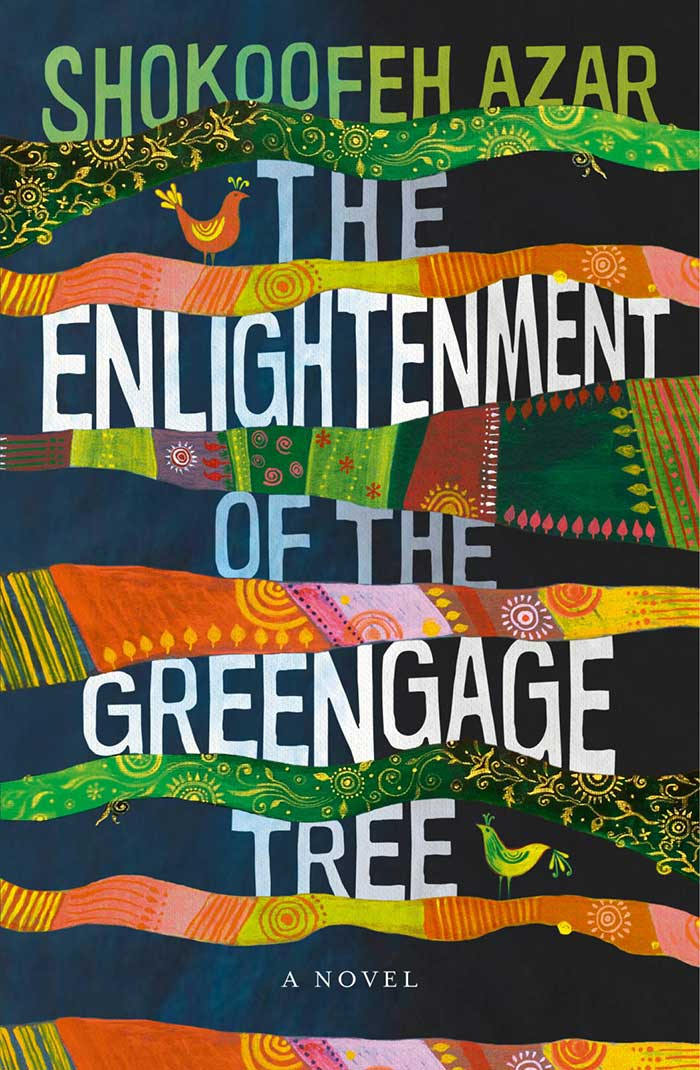 The Enlightenment of Greengage Tree