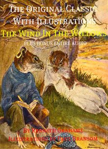 Read Along with The Wind in the Willows on TumbleBooks