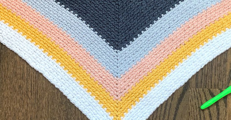 Virtual Crochet-a-Long