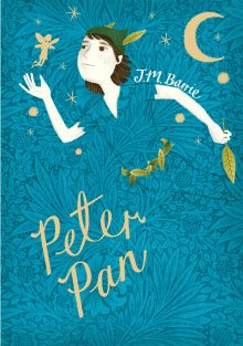 Classic Books Discussion: Peter Pan